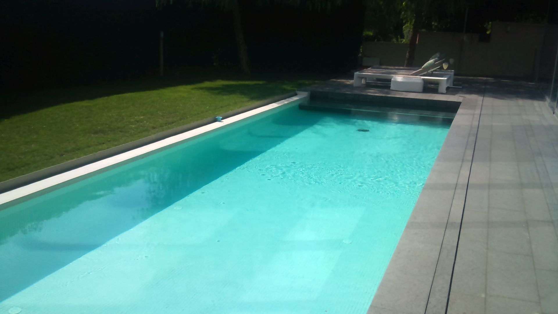 Piscinas for Hacemos piscinas
